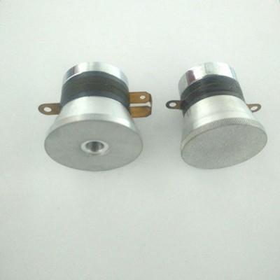 超声波清洗压电陶瓷换能器